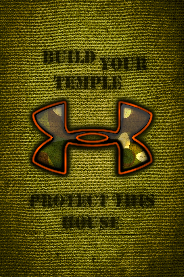 iphone wallpaper under armour - photo #20