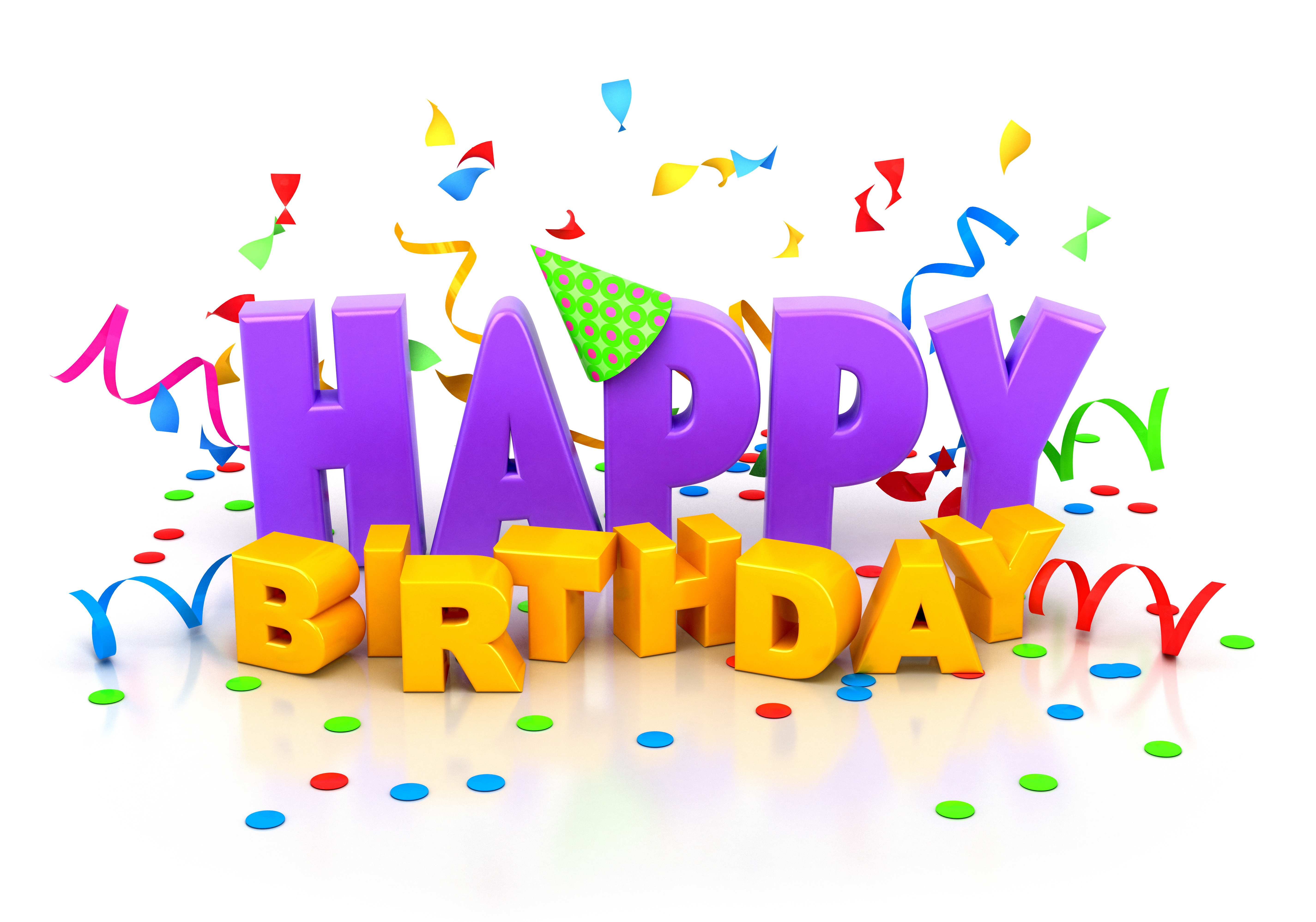 Happy Birthday Desktop Background   Healthy Kids Family Chiropractic 5700x3995