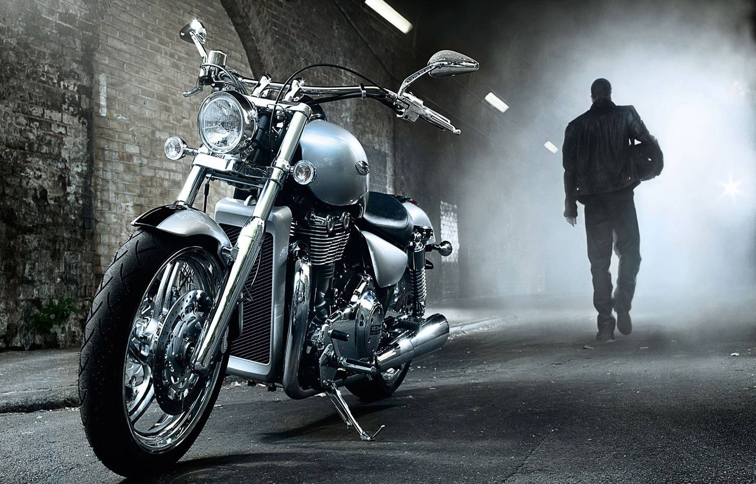 Harley Davidson Wallpapers 2500x1600