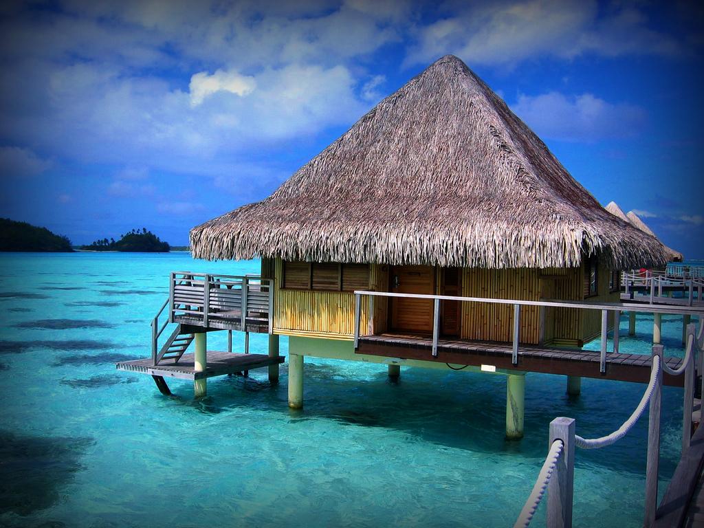Com French Polynesia Tahiti Island Wallpapers Hd Photos Beautiful 1024x768