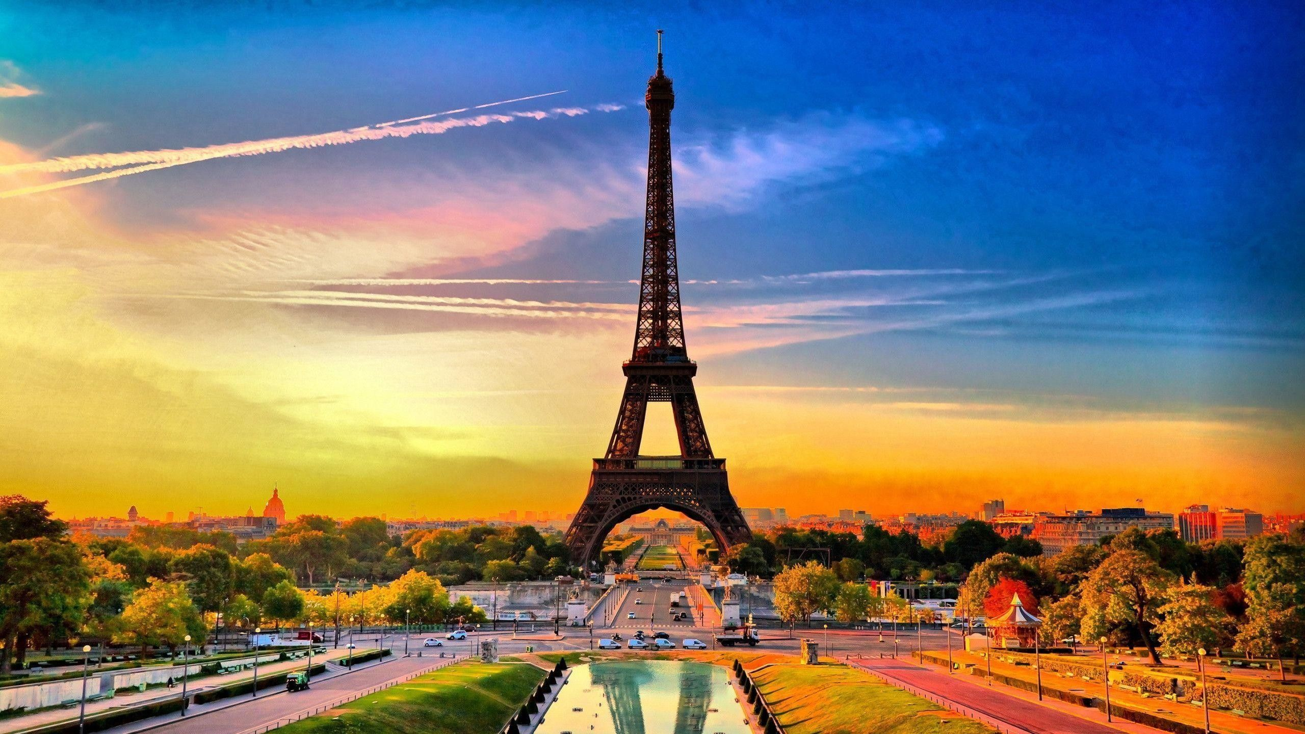 60 France Wallpapers   Download at WallpaperBro 2560x1440