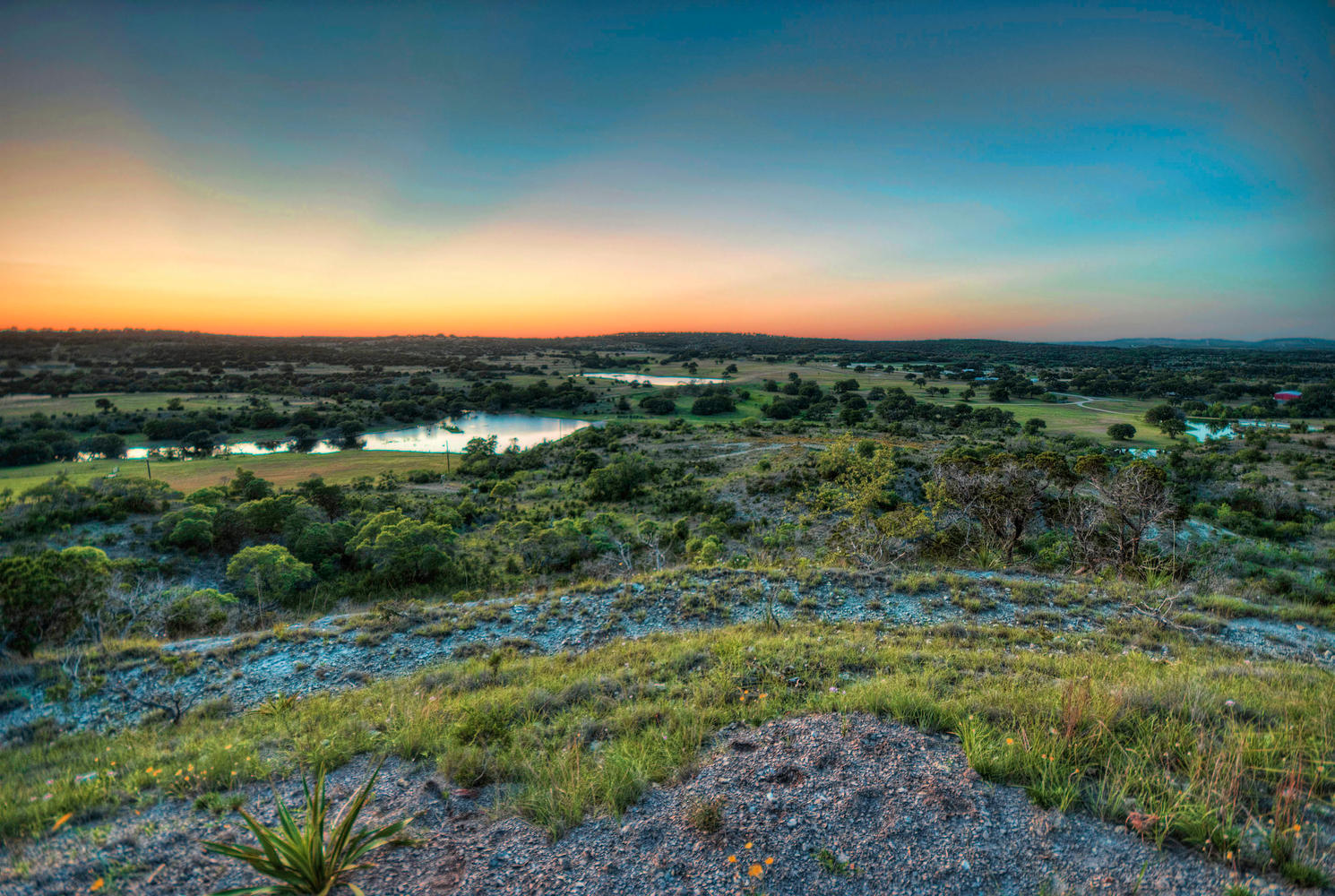 Texas Country Wallpaper Ranch hill country 1490x1000