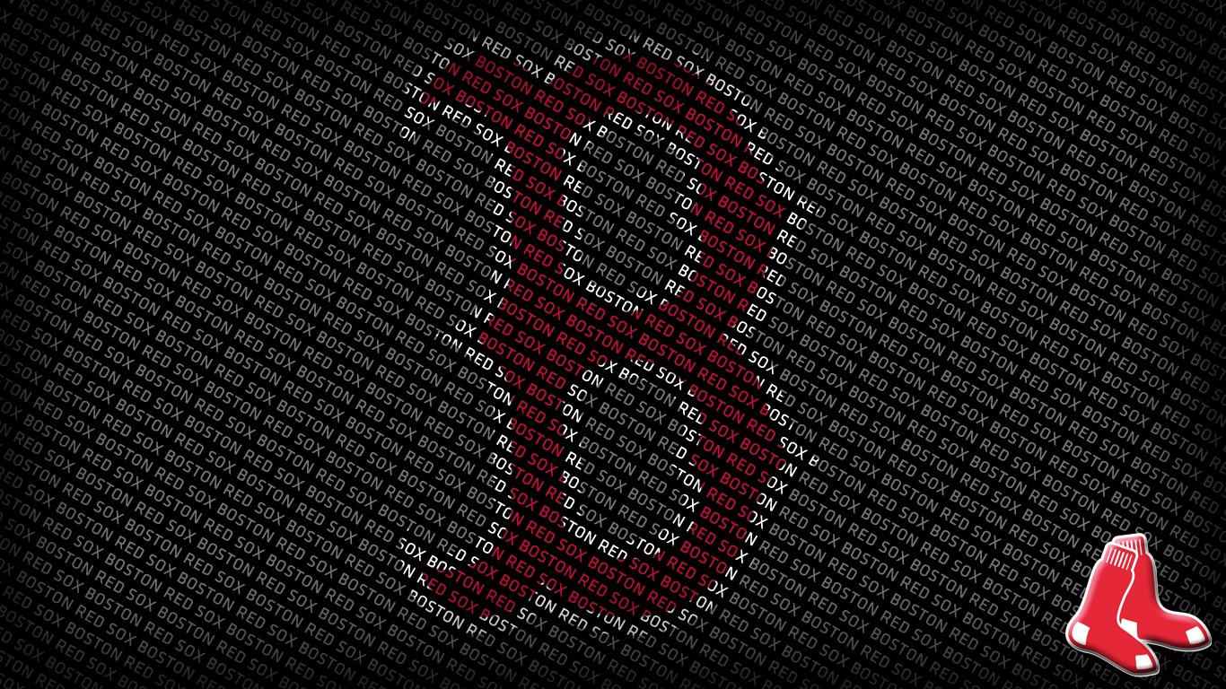 Boston Red Sox wallpaper 1366x768