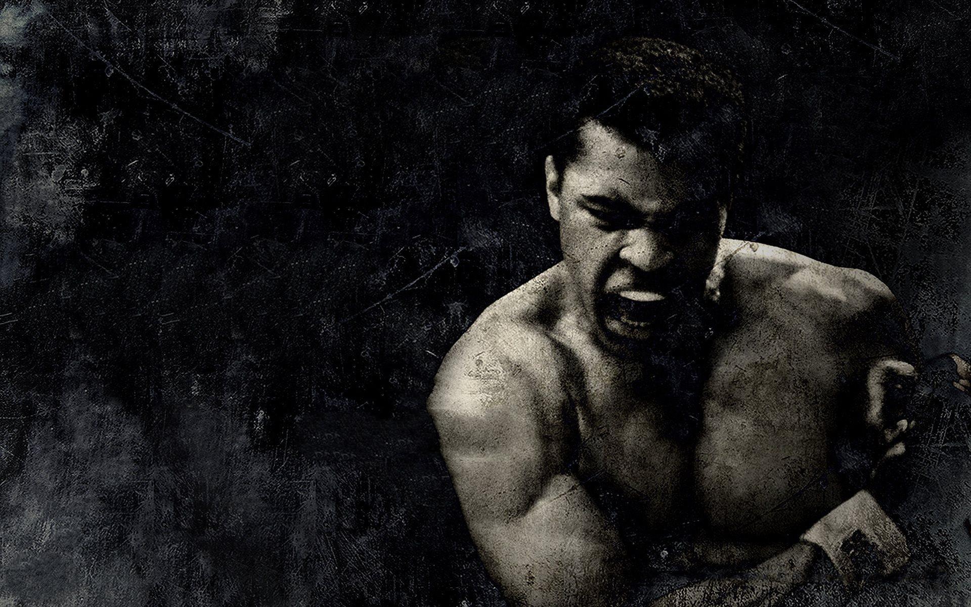 Mohammed Ali Wallpaper