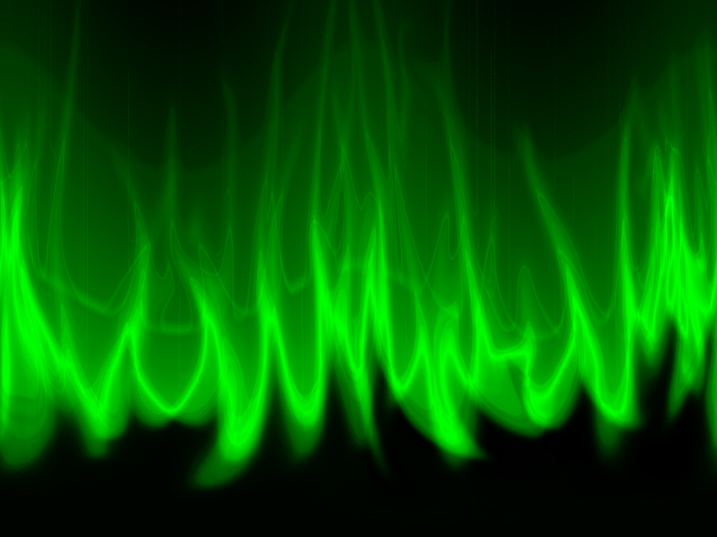 Green Flame Wallpaper Images Pictures   Becuo 1024x768