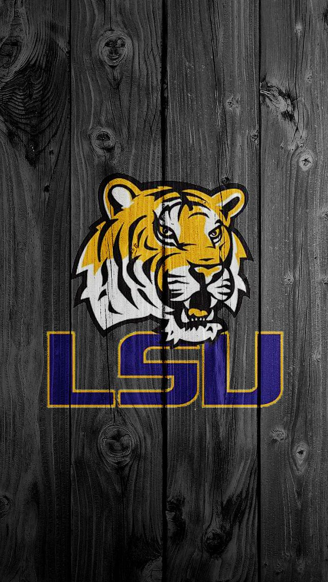 Lsu Puter Wallpaper Wallpapers 640x1136