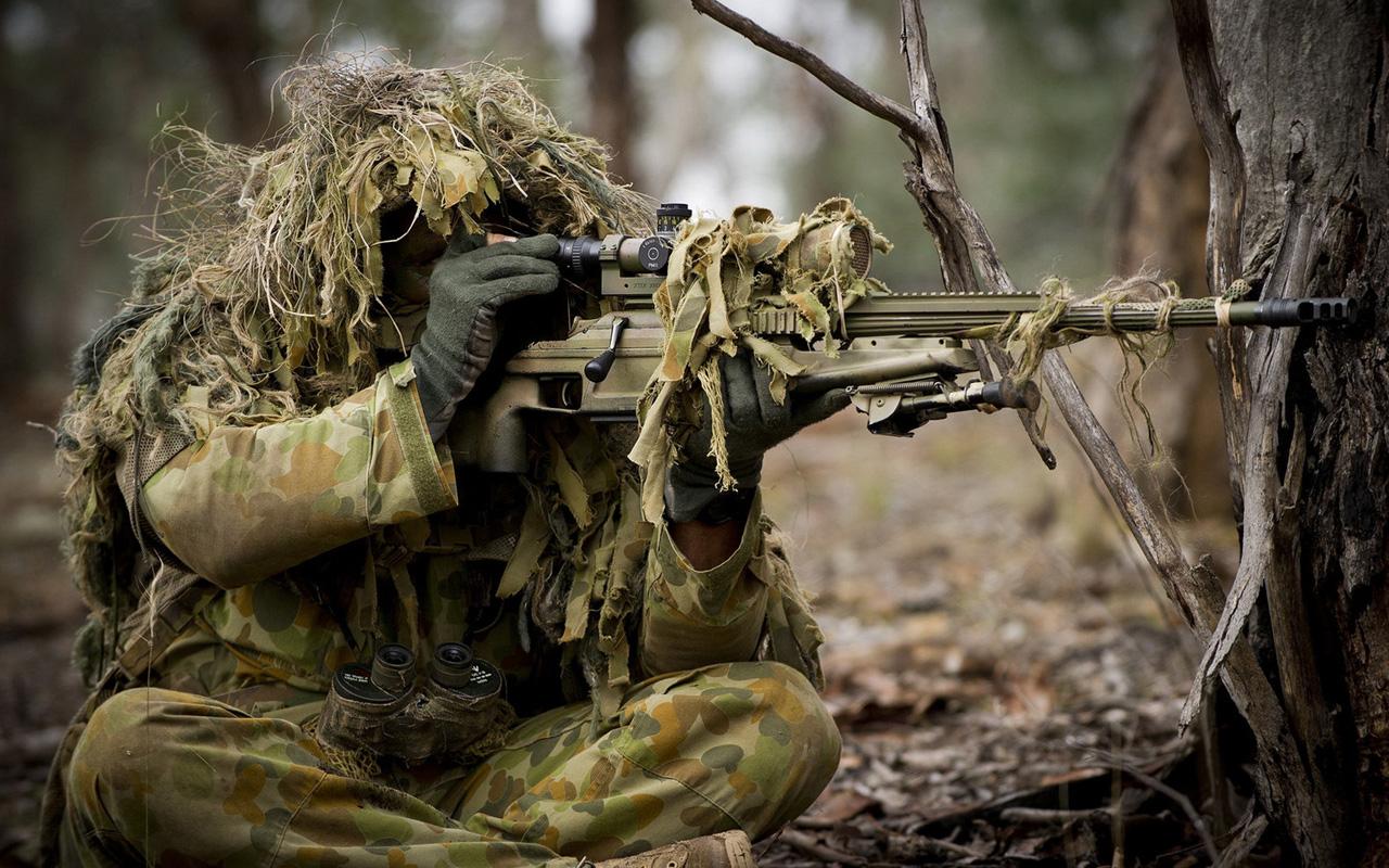 Sniper Wallpapers 15 HD Wallpaper Downloads 1280x800