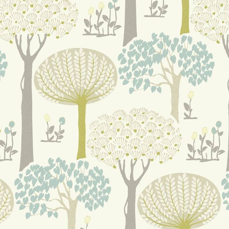 Gold Taupe   416503   Bernwood   Trees   Forest   Arthouse Wallpaper 800x800