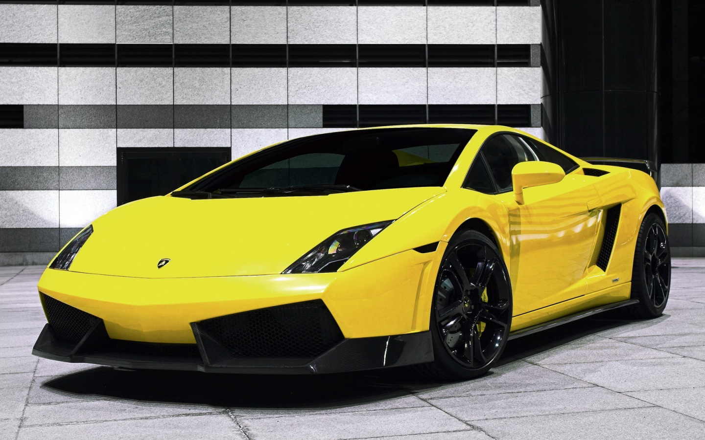 Lamborghini desktop wallpaper Gallardo wallpapers 1440x900