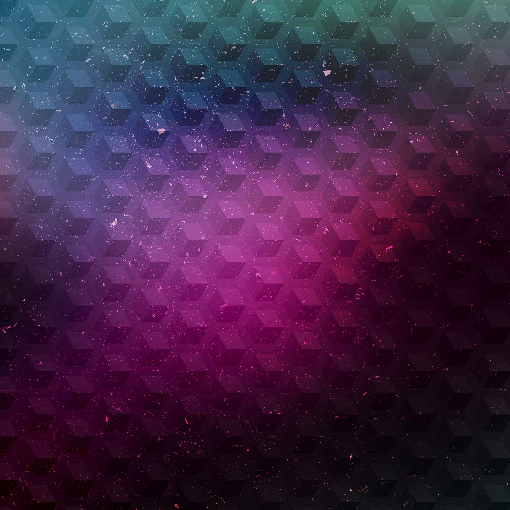 20 HD Geometric iPad Wallpapers 2048x2048