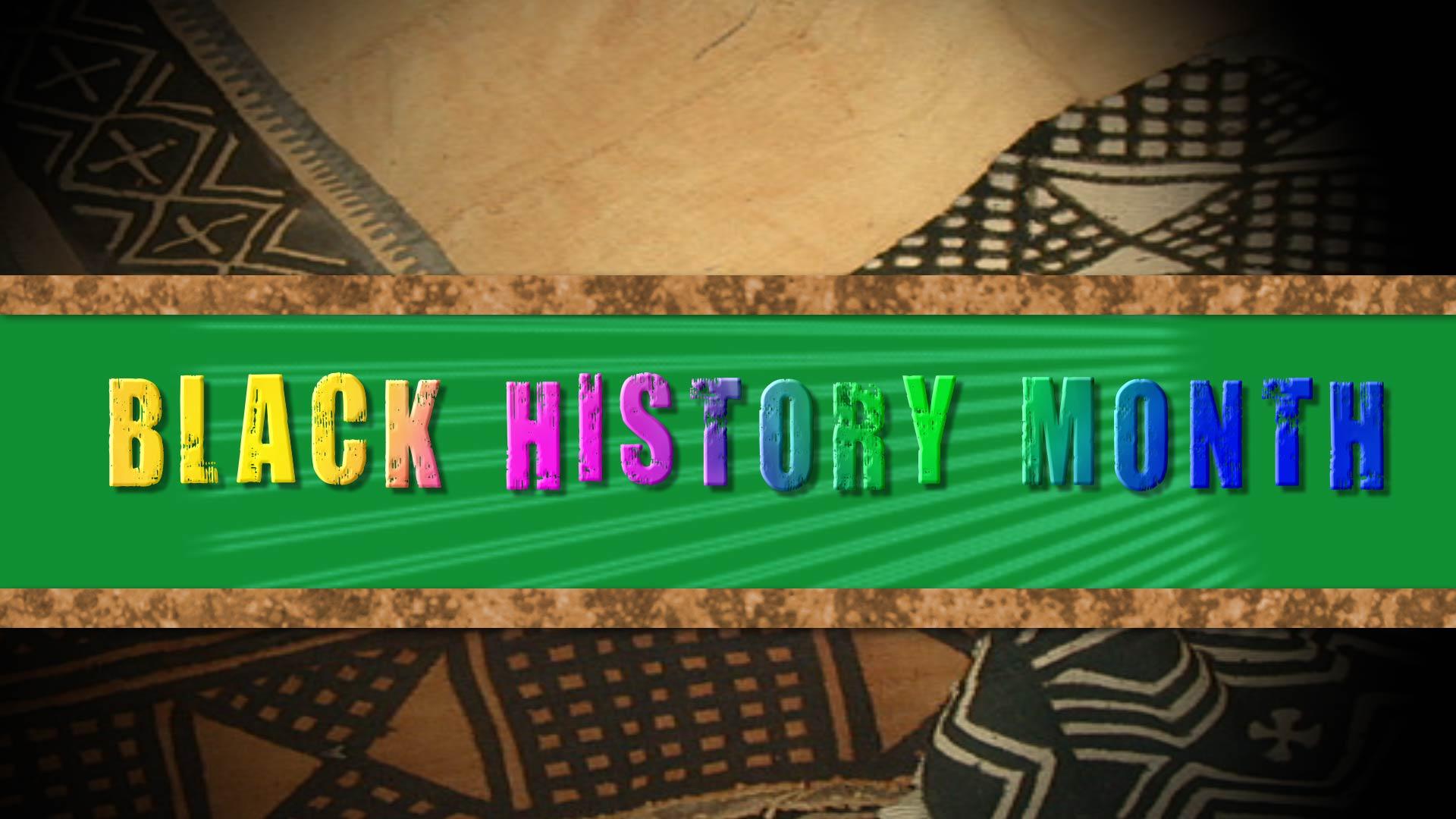 black history wallpaper - photo #37