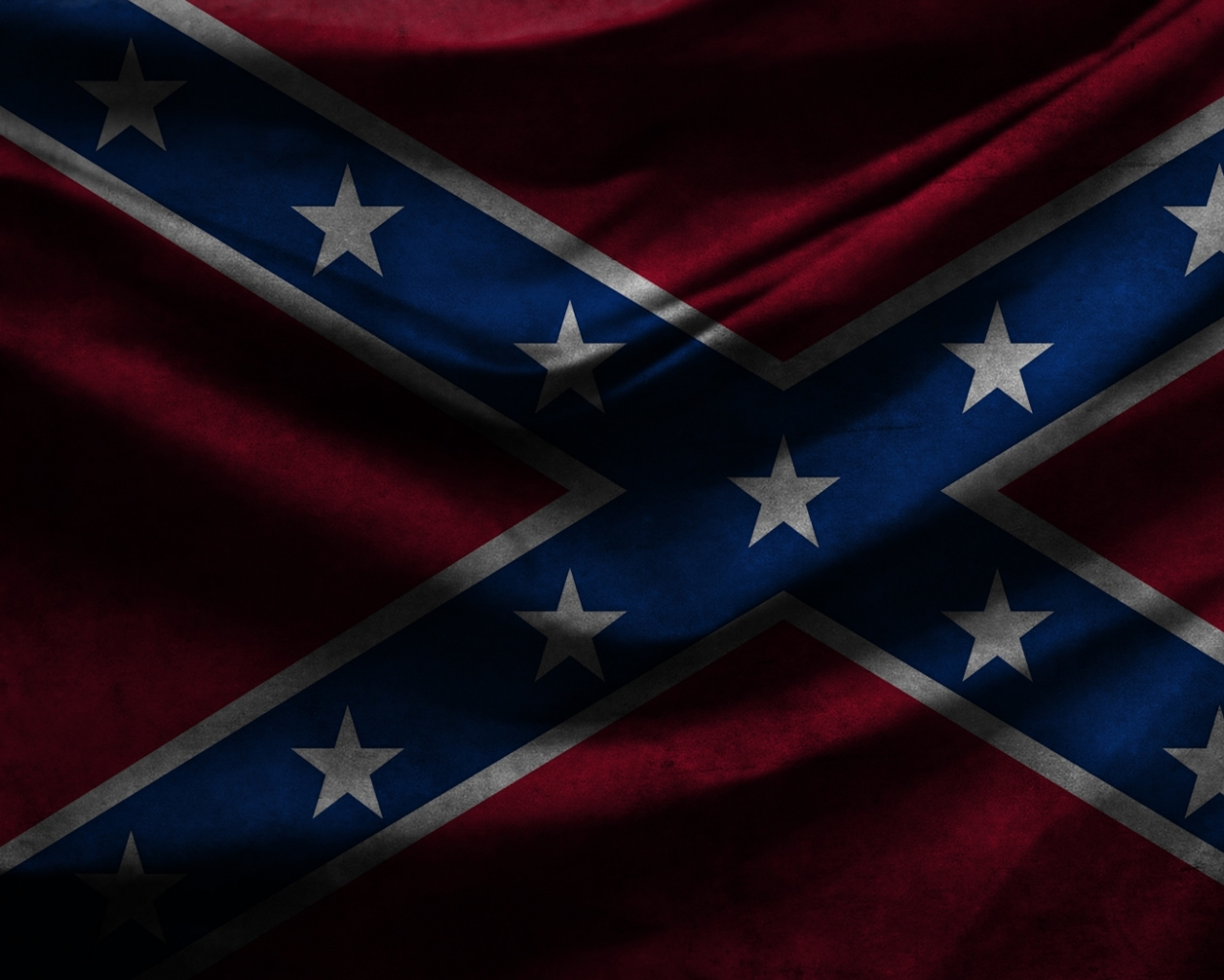 Confederate flag Confederate flag Wallpaper Wallpapers 1280x1024