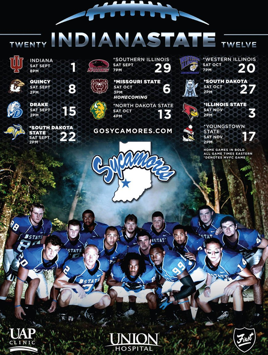 Posters Wallpapers   GoSycamorescomOfficial Web Site of Indiana 870x1152