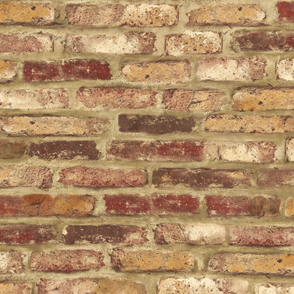 Brick Wallpaper   Modern   Wallpaper   houston   by Total Wallcovering 600x600