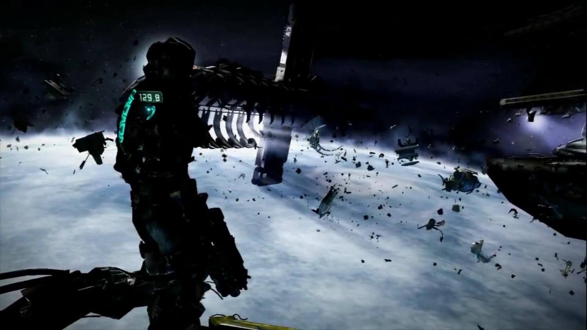 hd wallpaper dead space wallpapers55com   Best Wallpapers for PCs 1920x1080