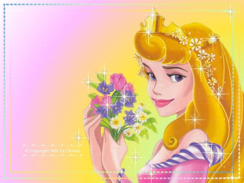 Sleeping Beauty Wallpaper   Disney Princess Wallpaper 6243908 1024x768