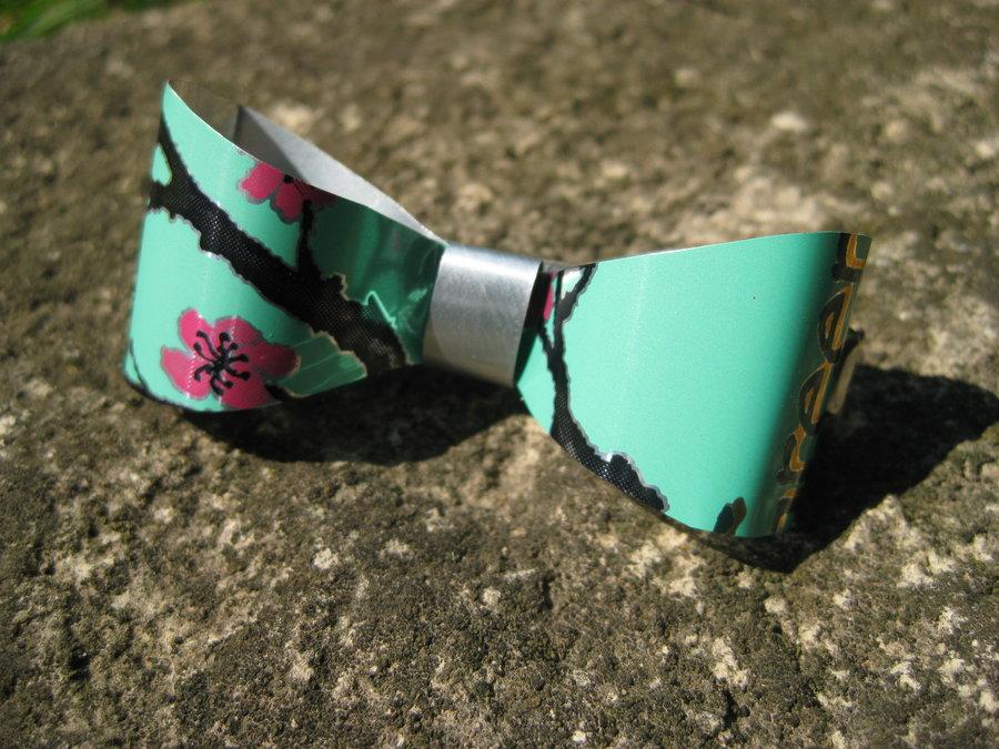 Arizona Green Tea Hair Clip by Christine Eige 900x675
