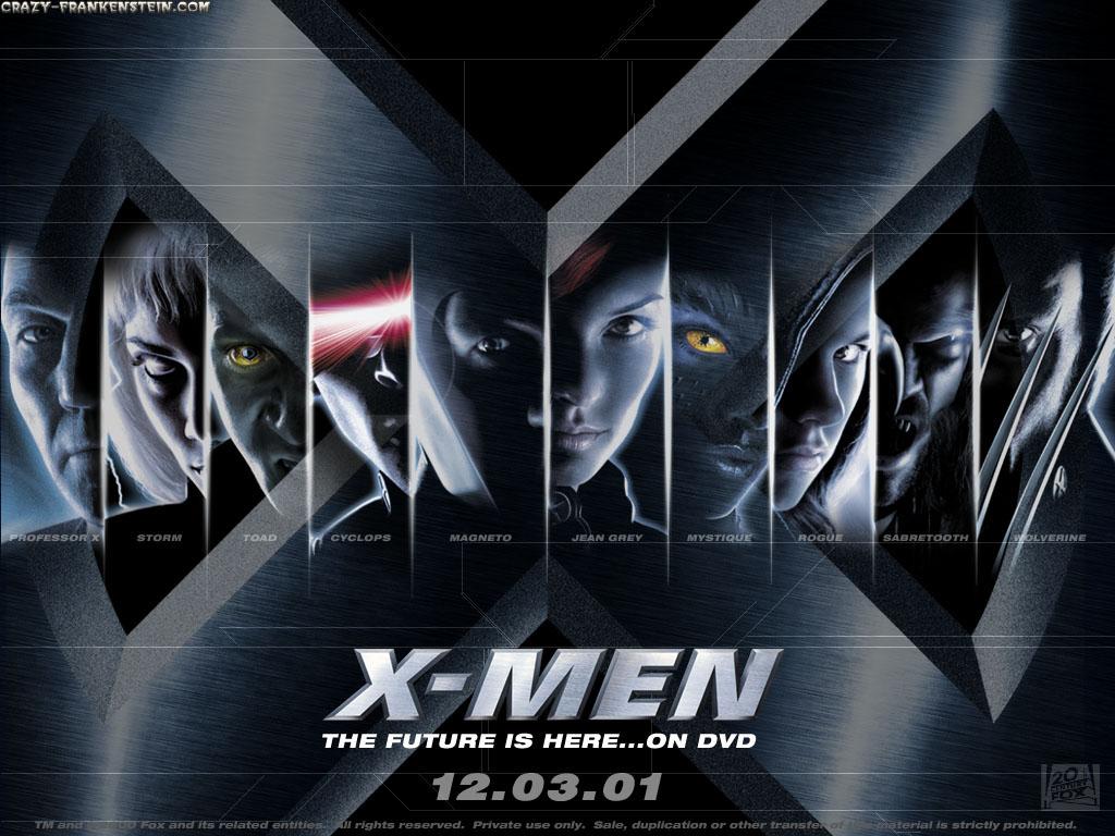 download X Men Movie wallpapers page 2 Crazy Frankenstein 1024x768
