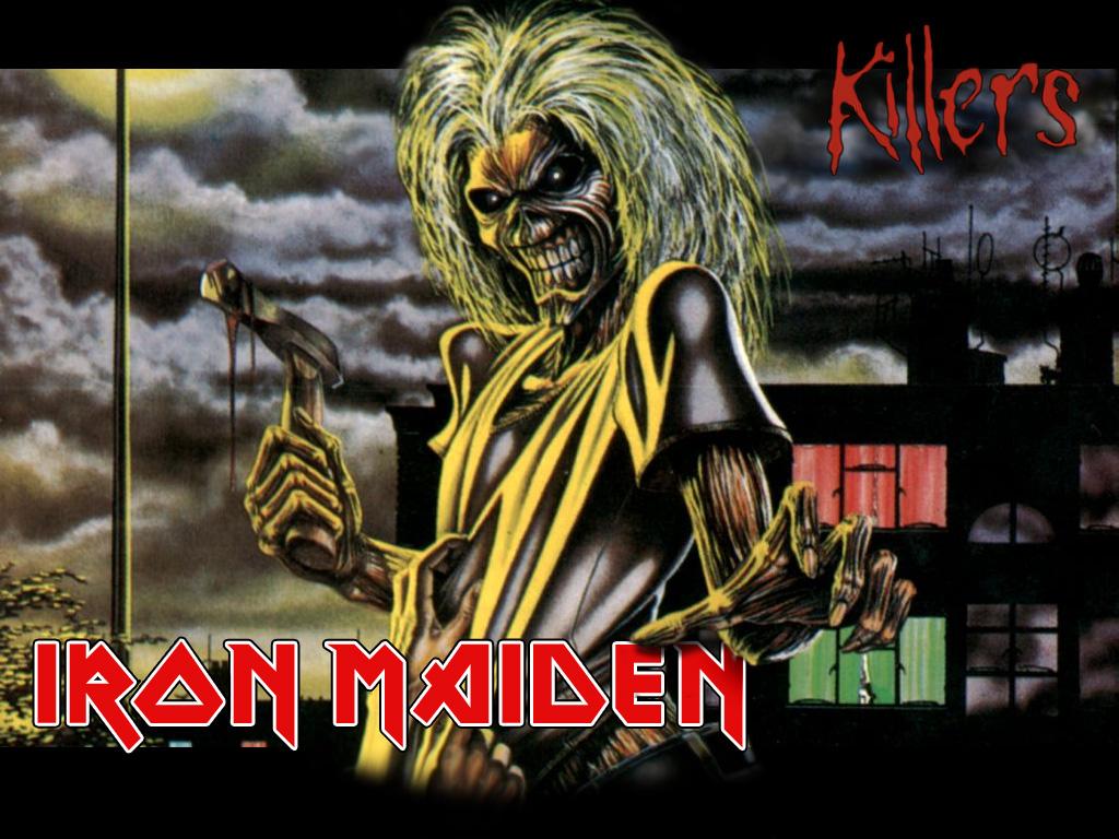 Free Download Iron Maiden Wallpaper 1024x768 Iron Maiden Eddie The