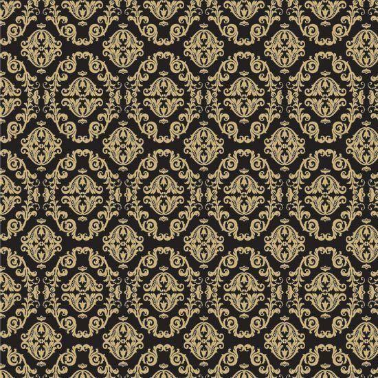 Gold Damask Wallpaper Self Adhesive Vinyl Home Depot Peel Stick Wall 550x550