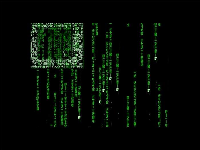 50 the matrix wallpaper and screensaver on wallpapersafari - Matrix wallpaper download free ...