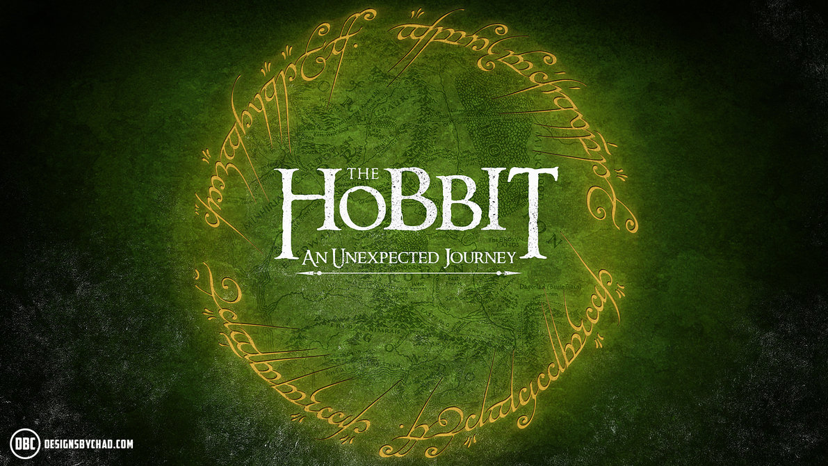 The Hobbit Unexpected Wallpaper by Chadski51 1191x670
