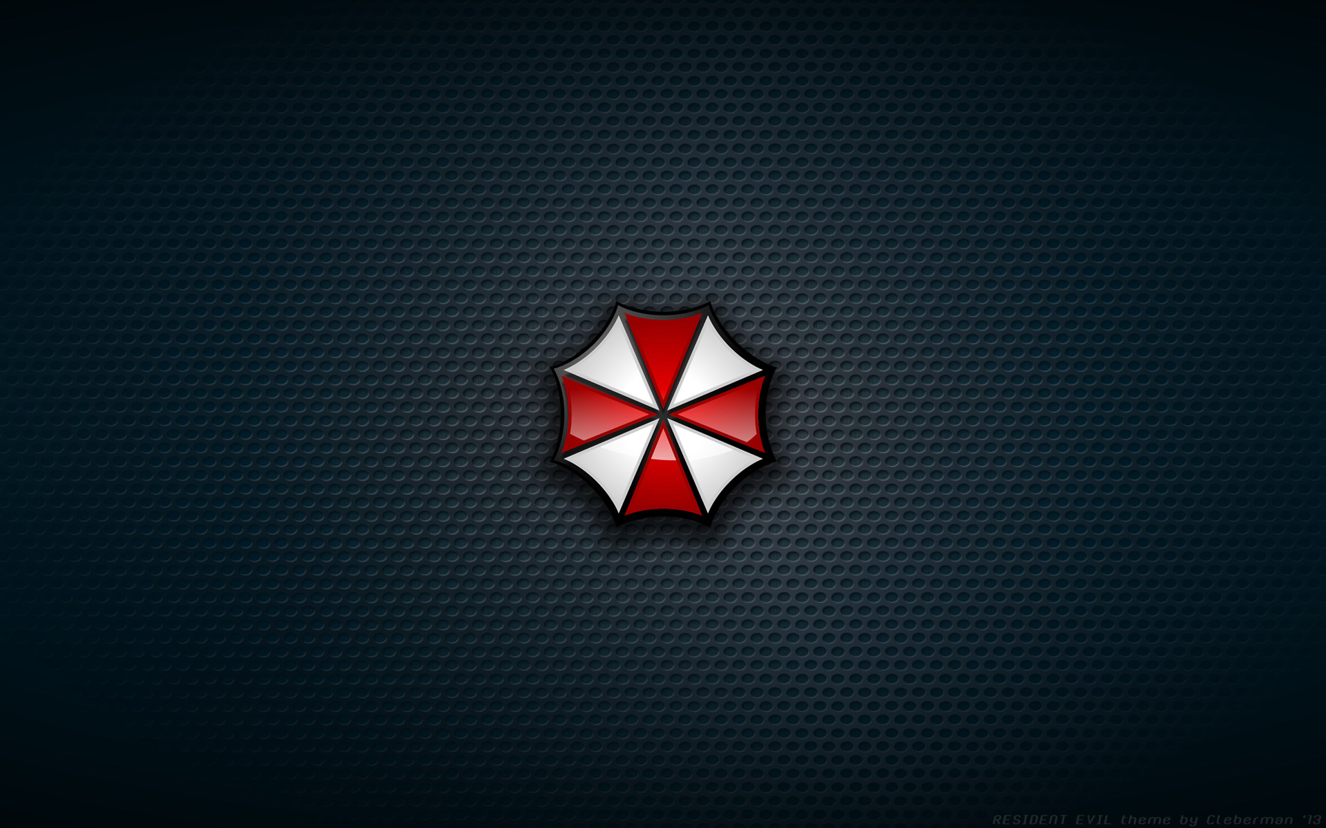 Superhero Logo Wallpapers 1920x1200