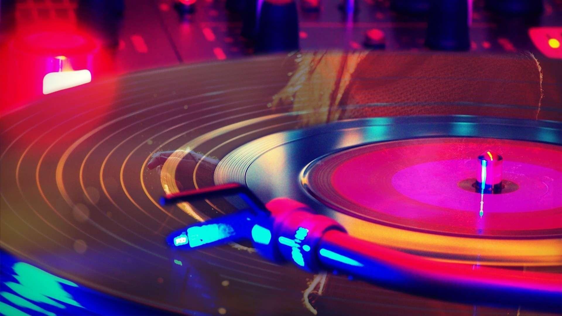 Record Player Wallpaper Hd Wallpapersafari