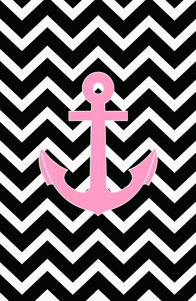 Cute Anchor Iphone Wallpaper Tumblr Cute anchor backgrounds tumblr 400x616