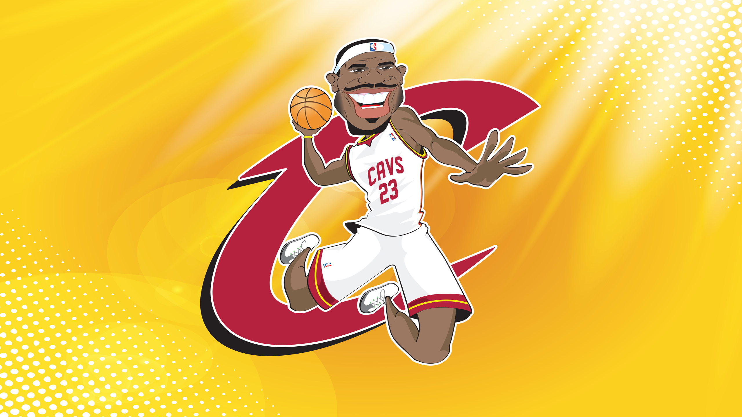 separation shoes 281a3 00498 lebron james wallpapers 2560x1440