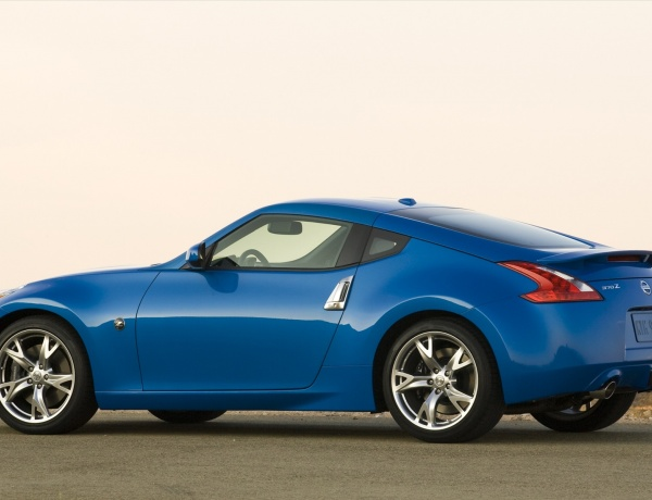 Download Nissan 370Z Wallpaper Wallpaper 600x460