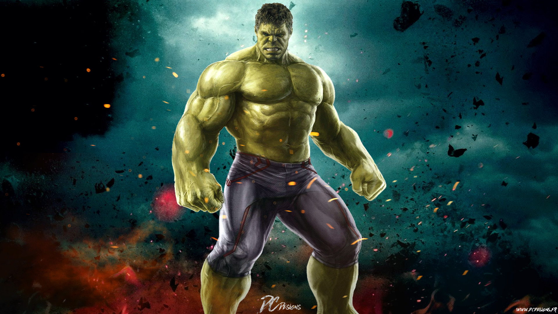 74 Hd Hulk Wallpapers on WallpaperPlay 1920x1080