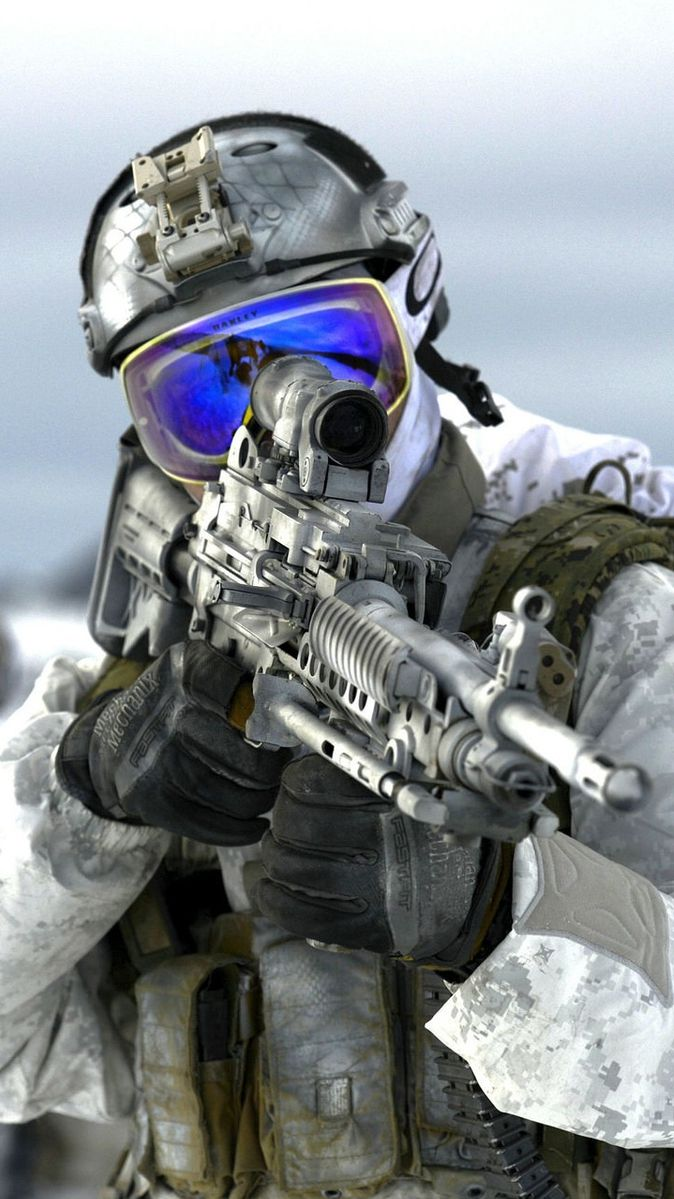 United States Army Navy Seal Soldier iPhone Wallpaper Soldiers 674x1199