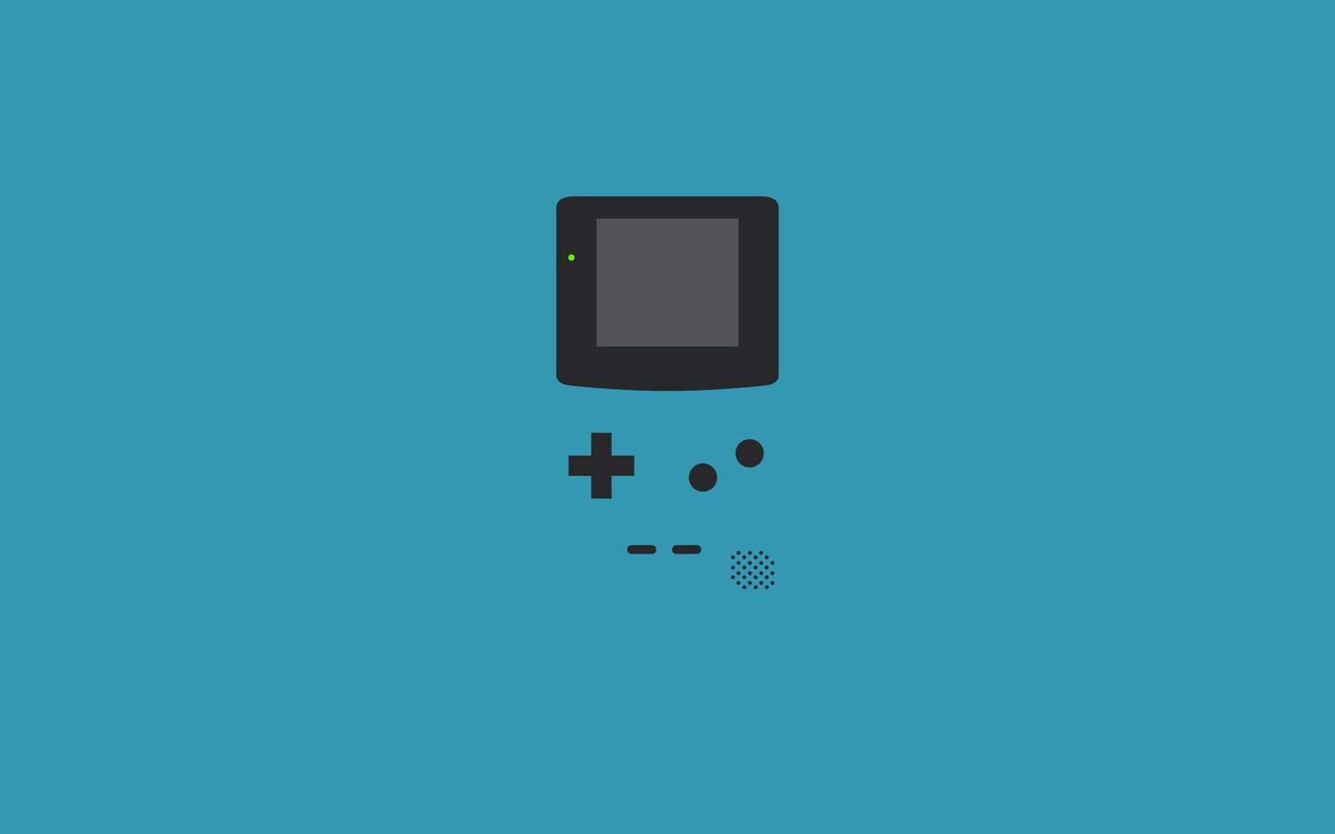 Game Boy Wallpaper 15794 1920x1200