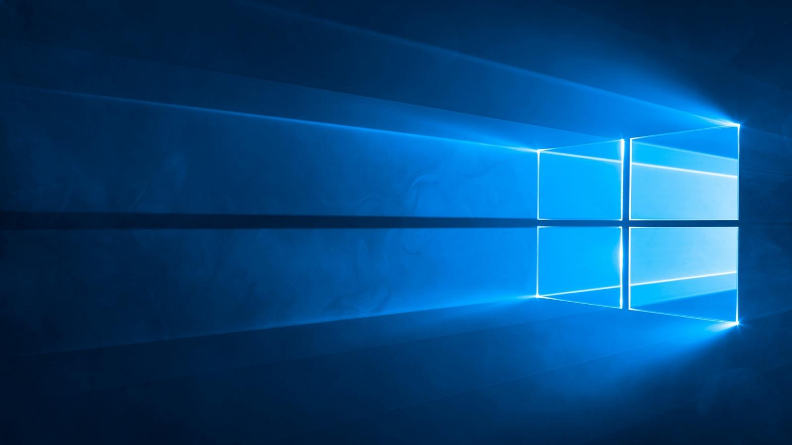 download Windows 10 wallpaper desktop background in 1600x900 1600x900