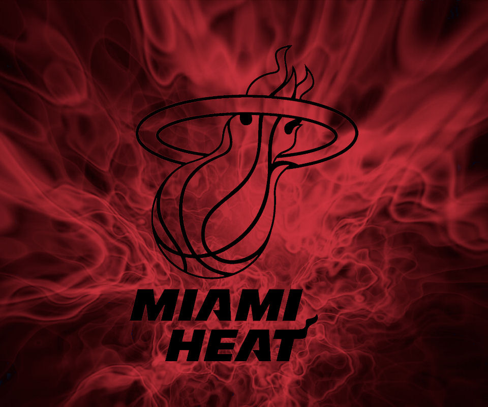 Basketball Iphone Wallpapers: Miami Heat Screensavers And Wallpaper