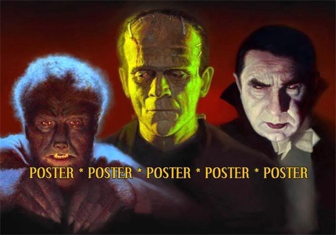 50 universal monsters desktop wallpaper on wallpapersafari
