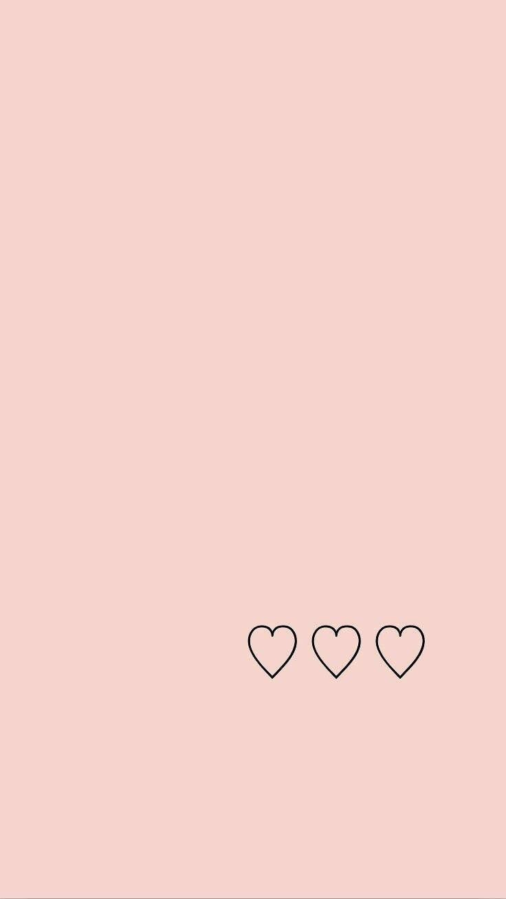 Tumblr Aesthetic Iphone Pastel Wallpaper Hd in 2020 Simple 736x1306