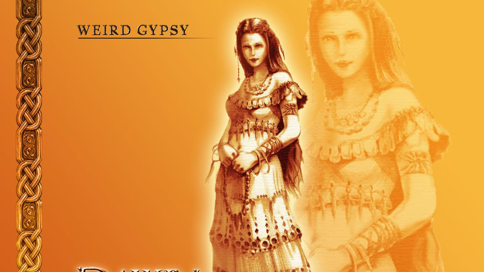 beautiful gypsy wallpaper wallpapersafari