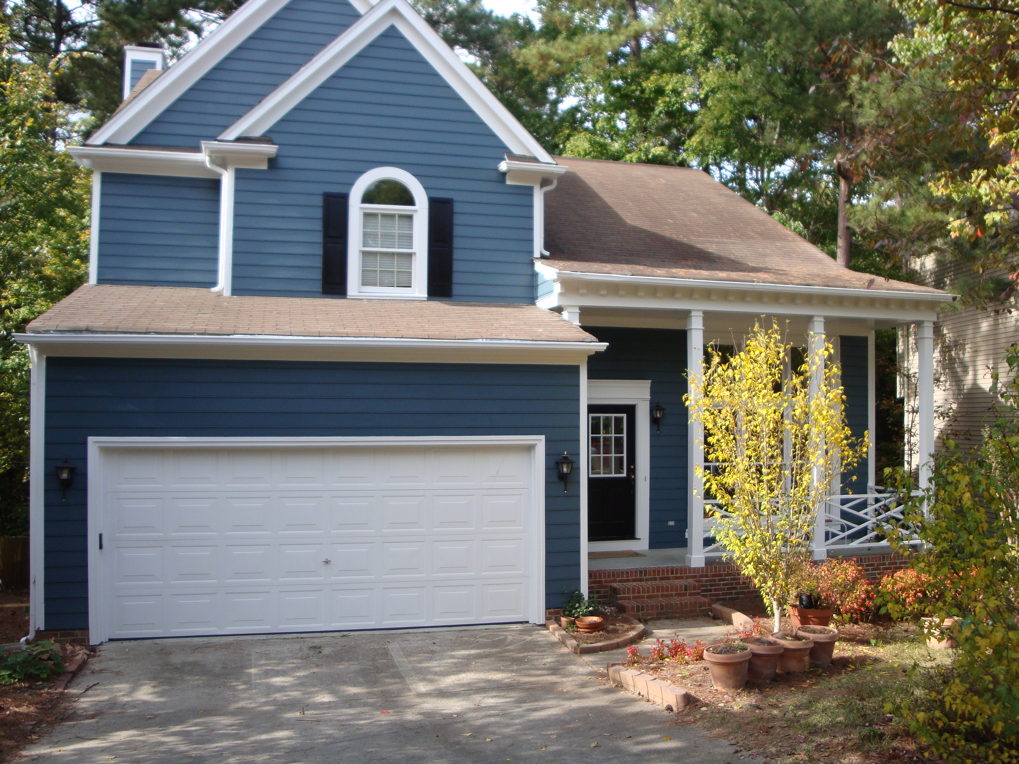 Why Choose Serpaco as Your North Carolina Professional Painters 3264x2448