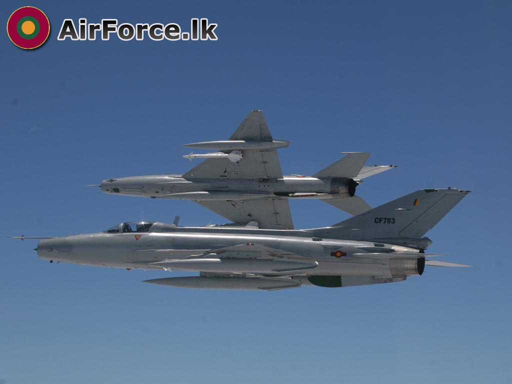Sri Lanka Air force Photos 1024x768