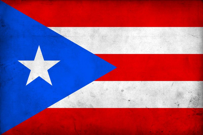 puerto rico flag wallpaper hd - photo #9