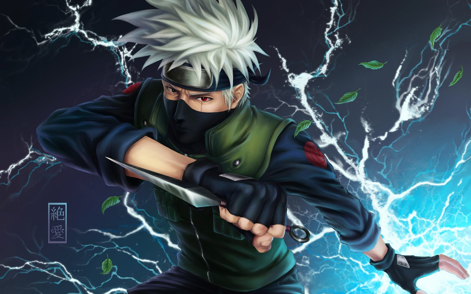 naruto shippuden new hd wallpaper for desktop anime pictures 1600x1000