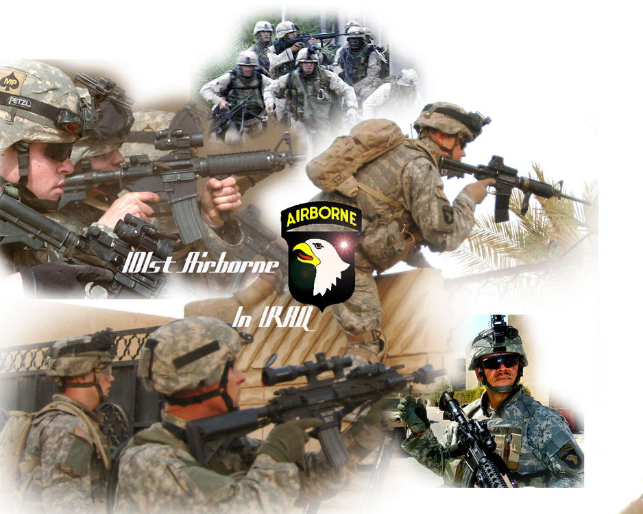 airborne infantry wallpaper - photo #15