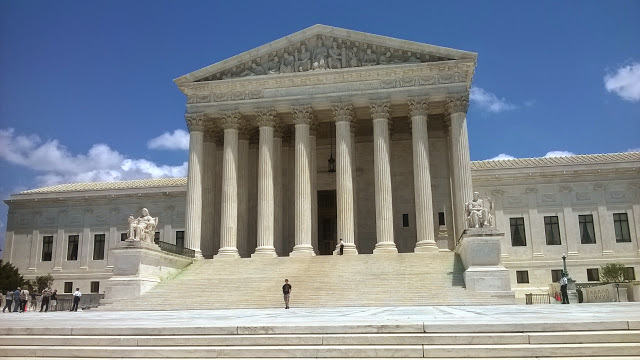 The Supreme Court by Chugoku 4 life 640x360