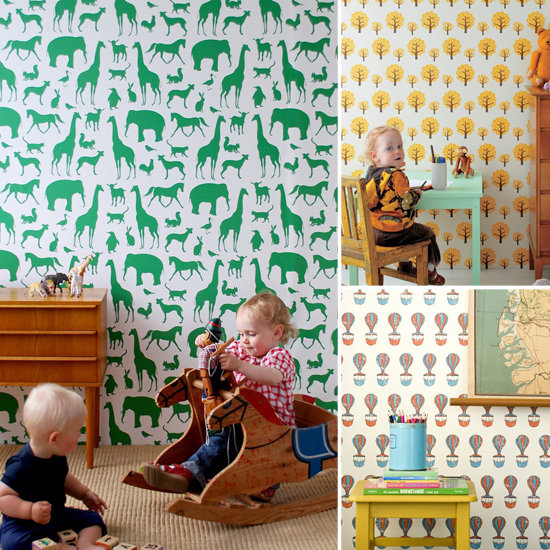 com201203kids room temporary wallpaper versatile fun personalized 550x550