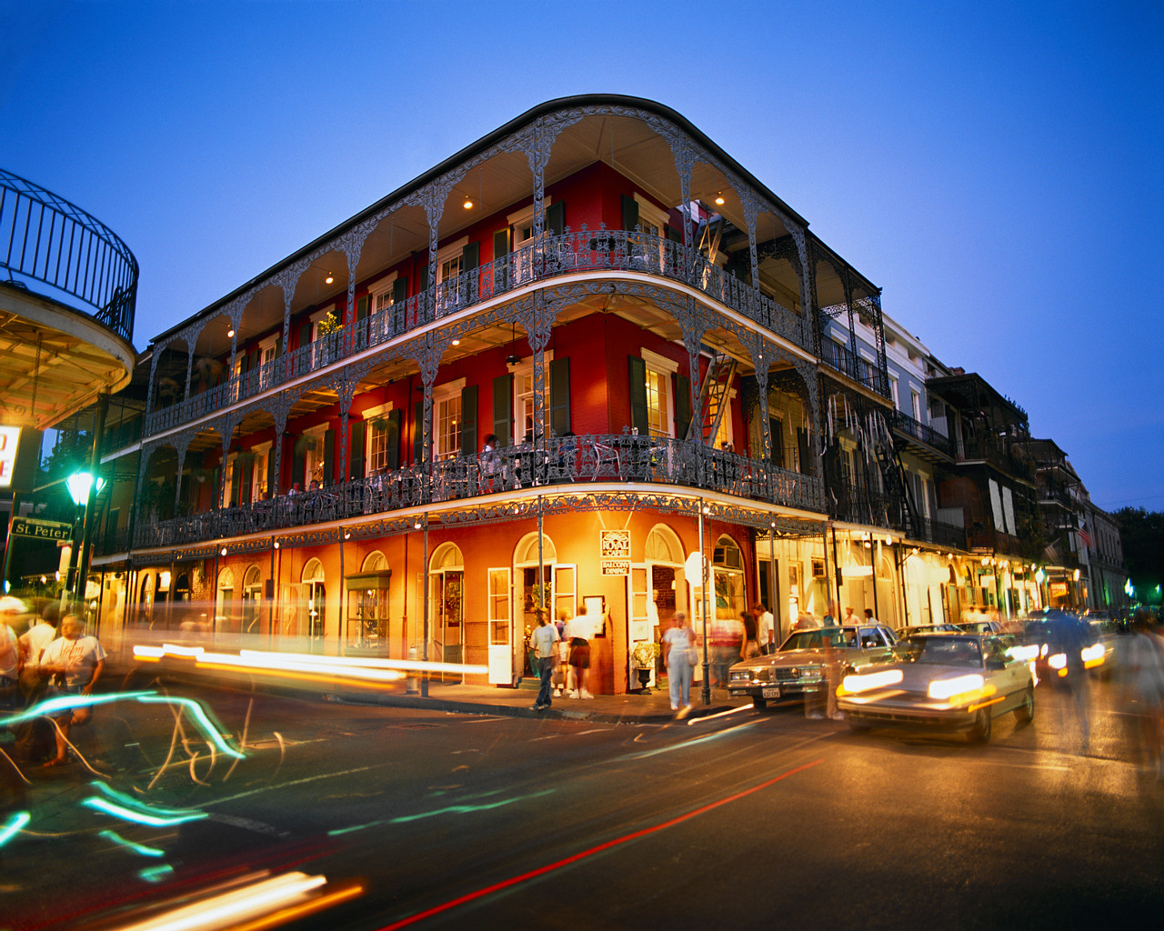 New Orleans HD Wallpaper Background Images 1280x1024