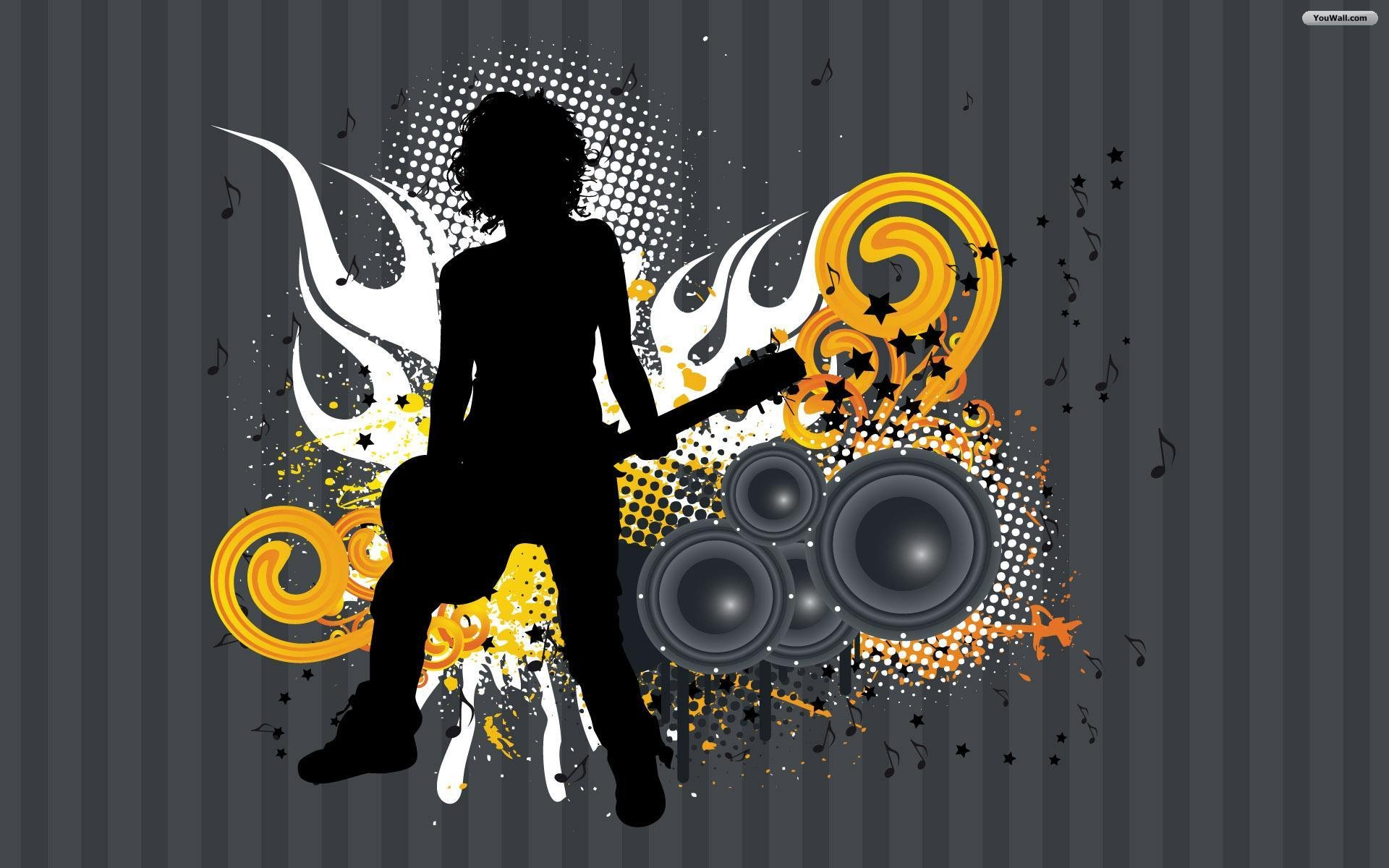 Rock n roll background images - Rock N Roll Wallpapers
