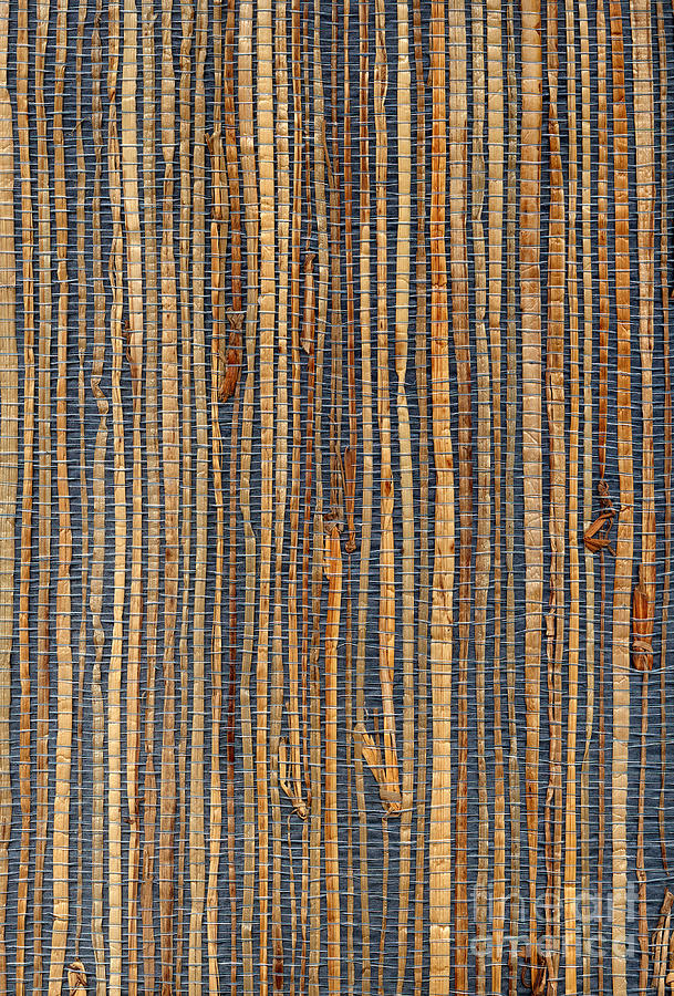 Vintage Grasscloth Wallpaper Photograph   Vintage Grasscloth Wallpaper 609x900