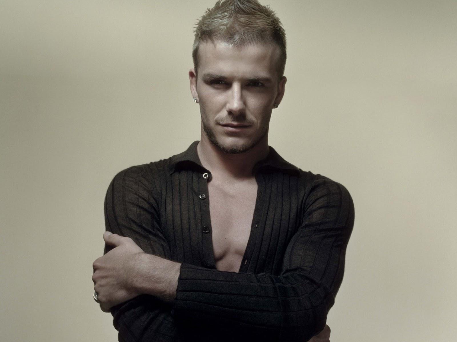 David Beckham Wallpapers 2012   Spirit Players 1600x1200